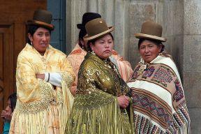 cholita-carnavalito=Bolivia-Peru-muziek-Latijns-Amerika
