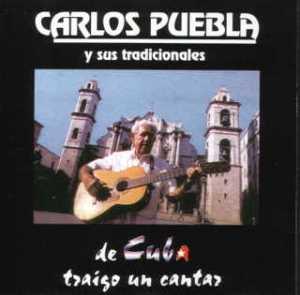 De Cuba traigo un cantar