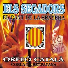 els segadors himno de cataluña