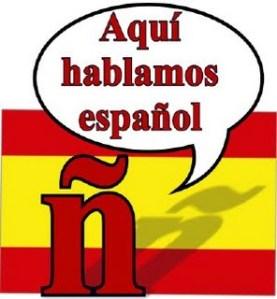 hablamos espanol con eñe