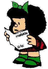 mafalda leest
