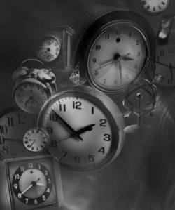 tiempo relojes
