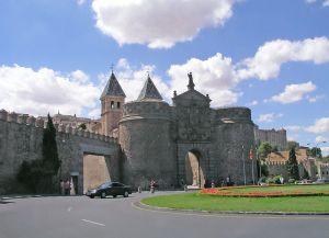 Toledo_PuertaBisagra