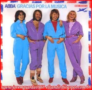 ABBA zingt in het Spaans