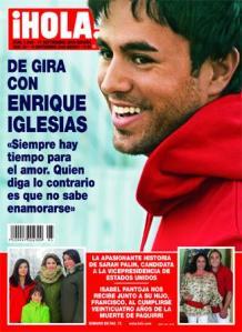 Spaanse tijdschrift Hola Spaans leren