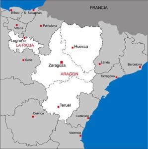 Aragon, jta dans uit aragon, Spaanse volksdansen, volksdansen spanje