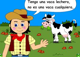 Spaans-kinderliedje-liedje-Spaans-la-vaca-lechera-