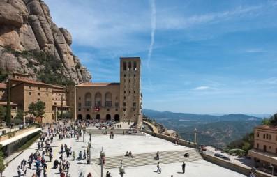 De klooster