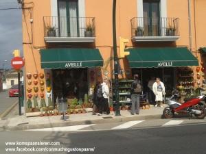 spaans-leren-online-Spanjje-La-Bisbal-winkelen