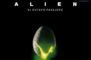 alien octavo pasajero