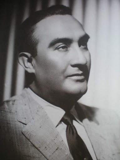 """Pedro Vargas """"El ruiseñor de América"""""""