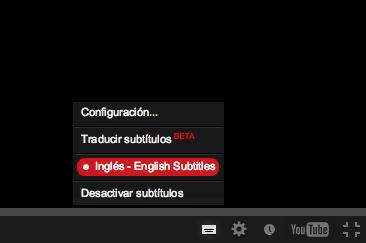 Hoe zet je ondertiteling aan of uit?